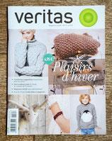 Magazine Veritas 2 - Plaisirs d'hiver