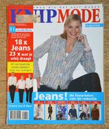 Magazine Knipmode de août 2004