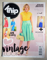 Magazine Knipmode de avril 2016