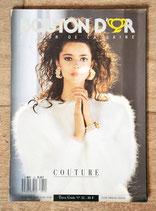 Magazine de tricot Bouton d'Or 32 - Spécial couture