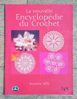 Livre La nouvelle encyclopédie du crochet