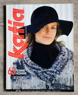 Magazine tricot Katia n°53 - Automne-hiver