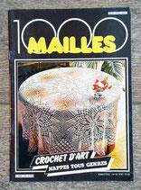 Magazine 1000 Mailles 52 - Septembre 1983