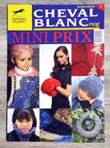 Magazine tricot Cheval blanc HS n°2 - Mini prix