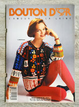 Magazine de tricot Bouton d'Or n°47