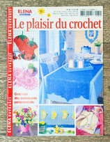 Magazine Elena Le plaisir du crochet 60
