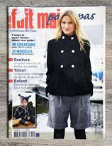 Magazine Fait main pas à pas de novembre 2012 (370)