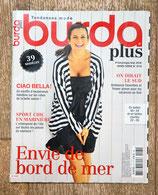 Magazine Burda Plus P/E 2016 - Hors série 61H