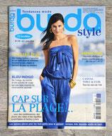 Magazine Burda de juin 2014 (n°174)