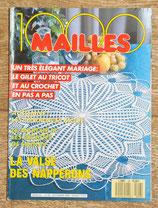 Magazine 1000 Mailles 96 - Septembre 1989