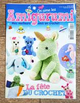 Magazine On aime les amigurumis 18