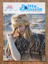 Magazine tricot Adriafil femme - Automne-hiver