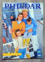 Magazine Phildar Créations 781 - Spécial Irlandais