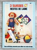 Magazine 3 Suisses - Restes de laine (Vintage)