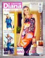 Magazine Diana couture n°75 - Août 2012