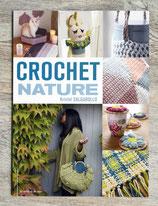 NEUF - Livre Crochet nature