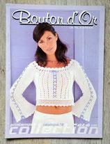 Magazine tricot Bouton d'Or 78 - Printemps-été