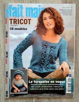 Magazine Fait main Tricot Hors série 26 - Hiver 2011