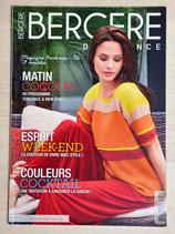 Magazine tricot Bergère de France 178 - Printemps-été