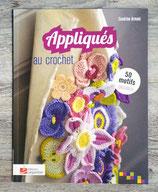 NEUF - Livre Appliqués au crochet - 50 motifs originaux
