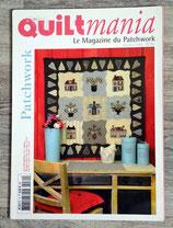Magazine Quiltmania n°70