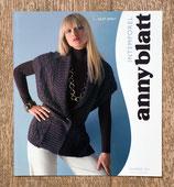 Magazine tricot Anny Blatt 204 - Intemporel