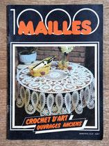 Magazine 1000 Mailles 27 / Spécial ouvrages anciens