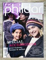 Magazine Phildar 114 - Spécial accessoires
