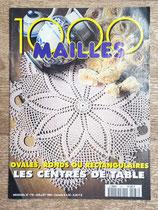 Magazine 1000 Mailles 178 - Juillet 1996