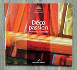 Livre Déco passion pour toute la maison