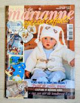 Magazine Les idées de Marianne HS 16 - Spécial enfants