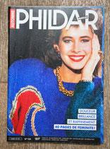 Magazine Phildar mailles 134 - Automne
