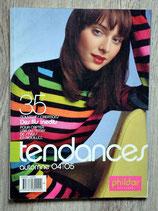 Magazine Phildar 414 - Tendances automne 04-05
