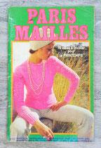 Magazine Paris Mailles n°22 (Vintage)