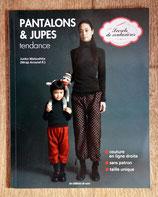 NEUF - Pantalons et jupes tendance