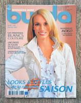 Magazine Burda de février 2007 (86)