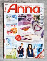 Magazine Anna n°9 - Juillet 2008