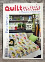Magazine Quiltmania n°65
