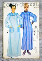 Pochette patron de Paris 8517 - Robe (Vintage)