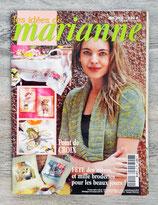 Magazine Les idées de Marianne - Mai 2008
