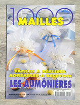 Magazine 1000 mailles n°201