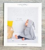 NEUF - Livre Petits tricots pour bébé