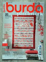 Magazine Burda Patchwork - Hiver 2014 (E064)