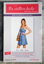 Patron Ma couture facile ! n°14 - La robe Jean