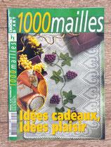 Magazine 1000 mailles 254