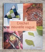 Livre Crochet, nouvelle vague