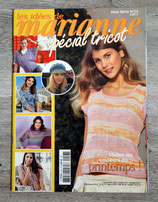 Magazine Les idées de Marianne - HS Spécial tricot 23