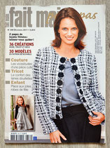 Magazine fait main pas à pas de décembre 2011 (359)