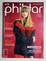 Magazine Phildar 075 - Automne-Hiver 2012-13