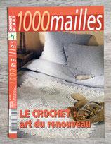 Magazine 1000 mailles n°273